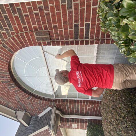 Dallas window cleaners