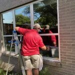 Reflections Window Cleaning - professional window cleaners Dallas